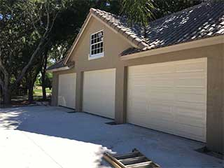 Garage Door Maintenance Services | Garage Door Repair Van Nuys, CA